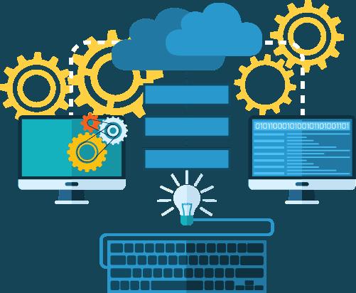 Software & App Development