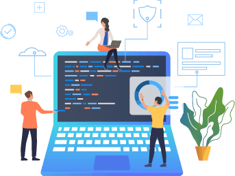 Web Development Kettering
