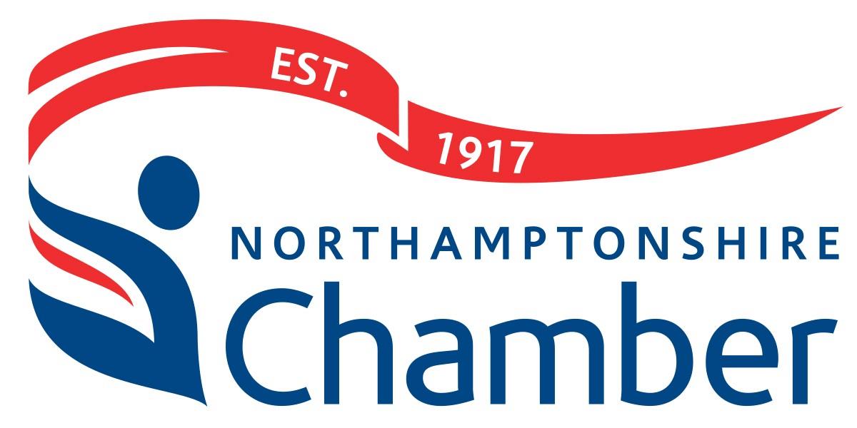 Northamptonshire Chamber logo