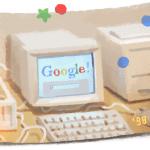 Google's 21st Birthday!