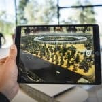 The Rise of Augmented Reality Technology in the Marketing World